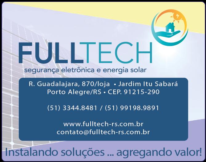 Cartao Full Tech