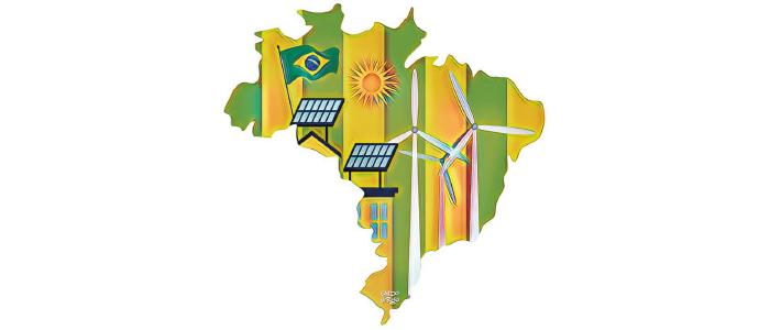 ISENÇÃO DE MICROGERAÇÃO E MINIGERAÇÃO DISTRIBUÍDA ALCANÇA TODOS OS ESTADOS BRASILEIROS - FULL TECH - Segurança Eletrônica e Energia Solar